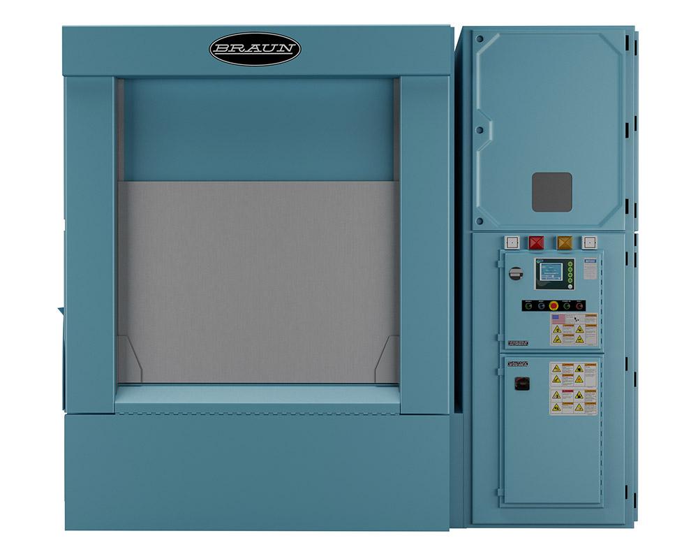BRAUN 300-PT / 500-PT / 700-PT